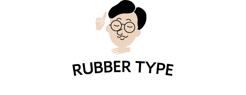RUBBER TYPE